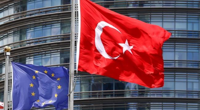 AB'den Türkiye'ye mesaj: Yapıcı diyalogdan yanayız