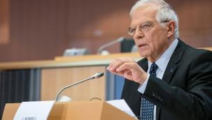AB Yüksek Temsilcisi Borrell haftaya Rusya'ya gidiyor