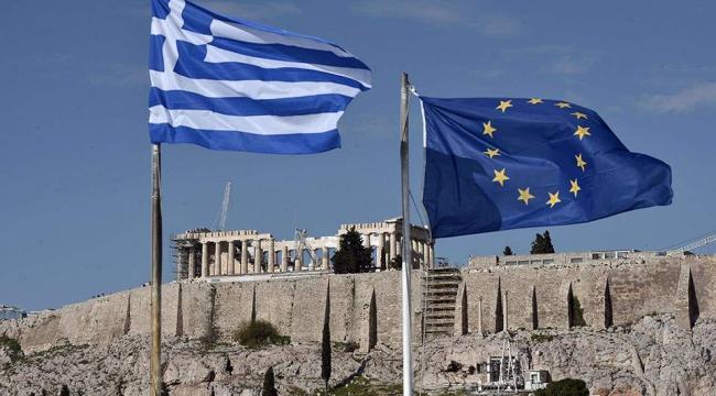 Avrupa Birliği: Yunanistan'a destek verebiliriz