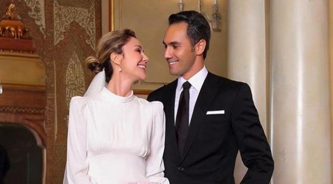 Cenk Küpeli'den sürpriz şekilde boşanan Demet Şener, gerçek sebebi ilk kez açıkladı!