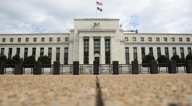 Fed, 88,5 milyar dolarlık karını ABD hazinesine aktaracak