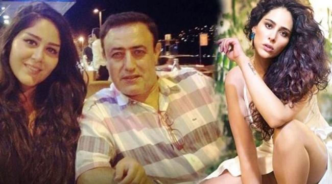 Mahmut Tuncer'in popçu kızı Gizem 90 kilodan 50'ye düştü! Eski halinden eser yok!