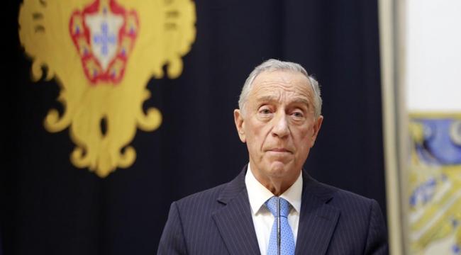 Portekiz Cumhurbaşkanı De Sousa koronavirüse yakalandı