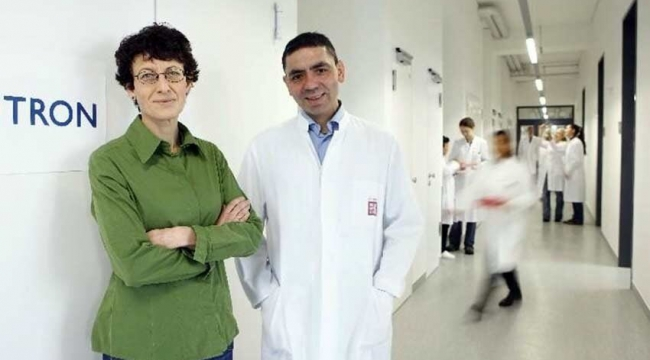 Uğur Şahin ve Özlem Türeci'den ikinci tarihi başarı: MS hastalığına karşı aşı geliştirdiler