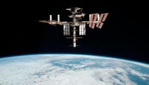 Uluslararası Uzay İstasyonu'nda konaklamanın bedeli belli oldu