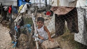 Yunanistan'ın sığınmacı tutumu UCM'ye taşındı
