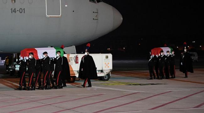 İtalya, diplomatının öldüğü saldırıyla ilgili BM'den detaylı bilgi istedi