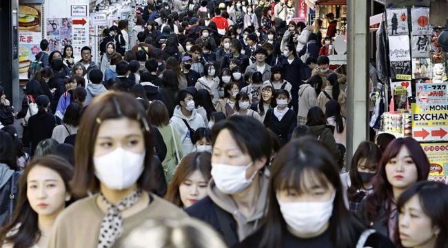 Japonya'da 4 eyalet OHAL'in kaldırılmasını istedi