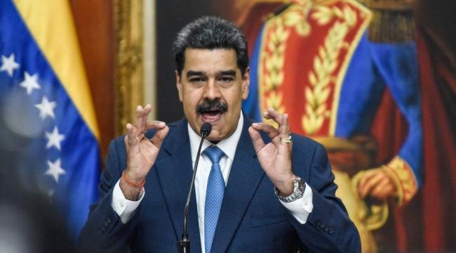 Venezuela 4 Avrupa ülkesine nota verdi