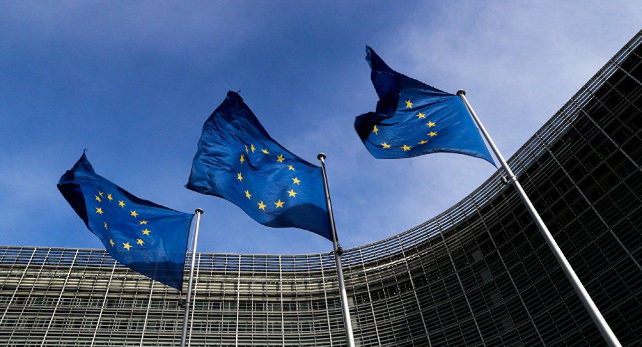Avrupa Birliği ekonomisi 2020'de yüzde 6,4 küçüldü