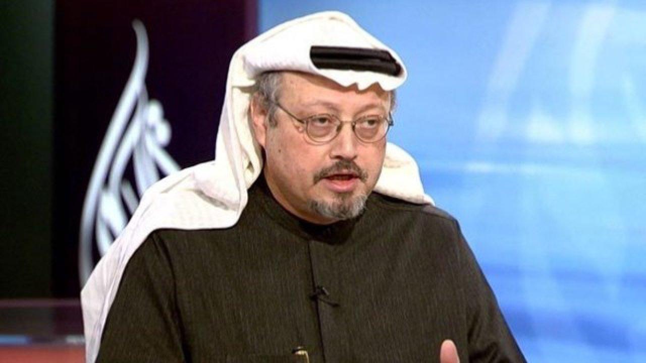 Kaşıkçı cinayetinde yeni iddia: Katillerle Prens Selman arasında bağ var