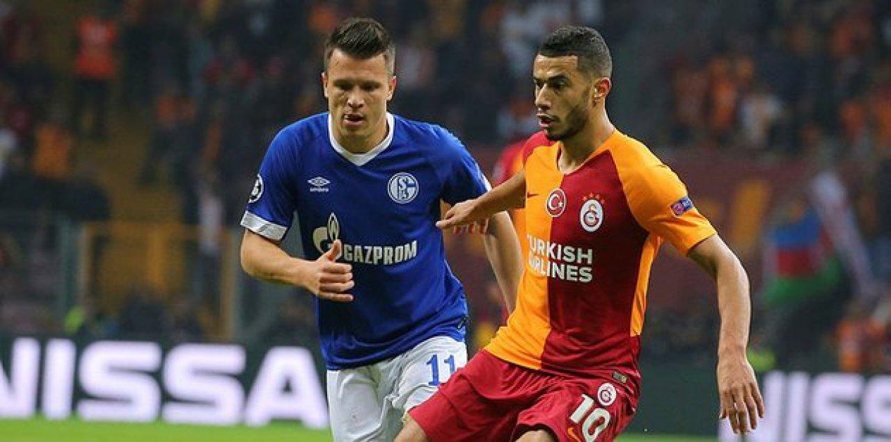 Avrupa'daki Türkleri Schalke-Galatasaray maçının heyecanı sardı