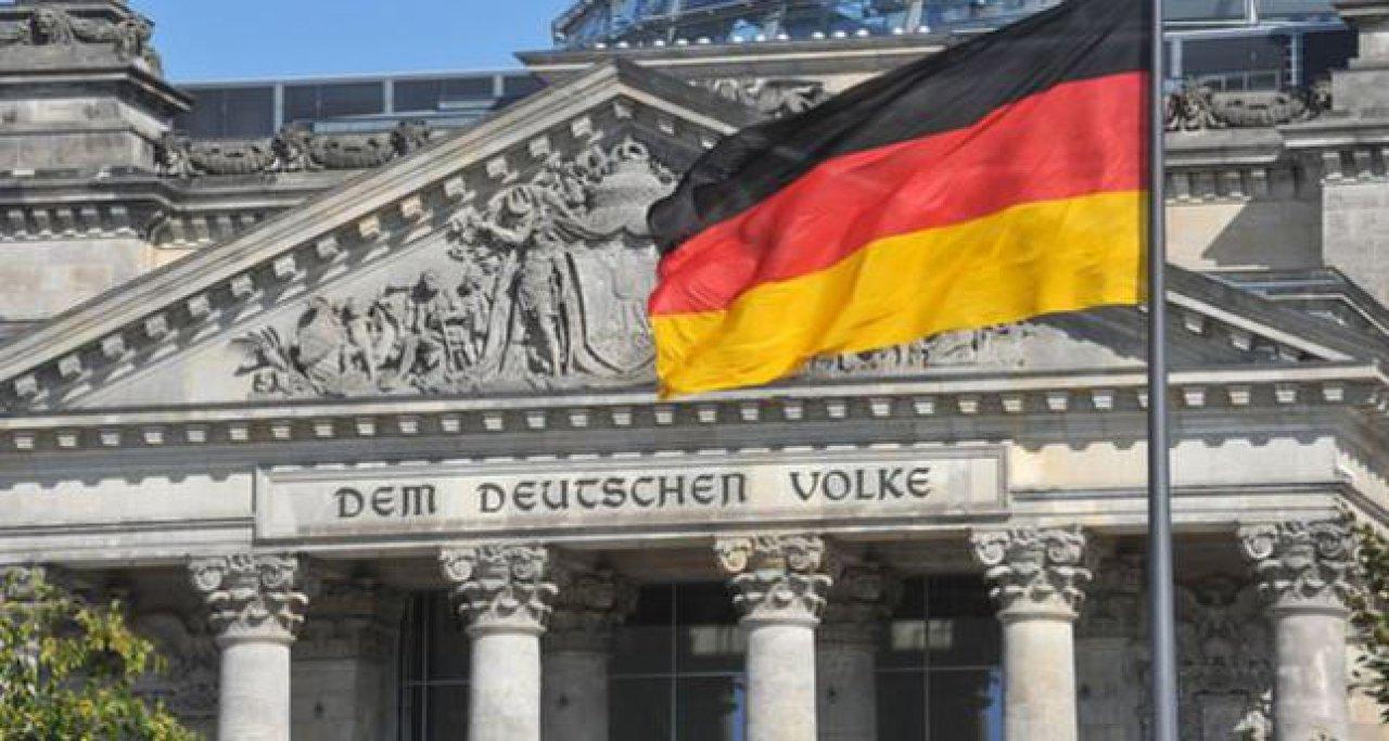 Almanya koronaya 1 trilyon euro ayırdı