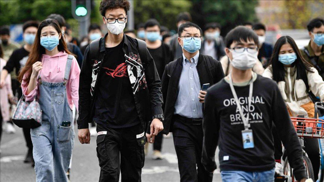 Çin, 12 Şubat'tan önce salgını kontrol altına almak istiyor