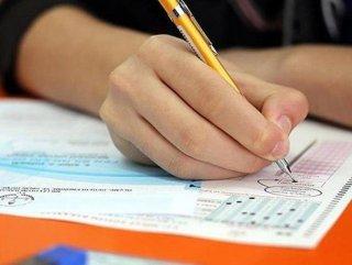 Liselere girişte uygulanacak merkezi sınav yarın