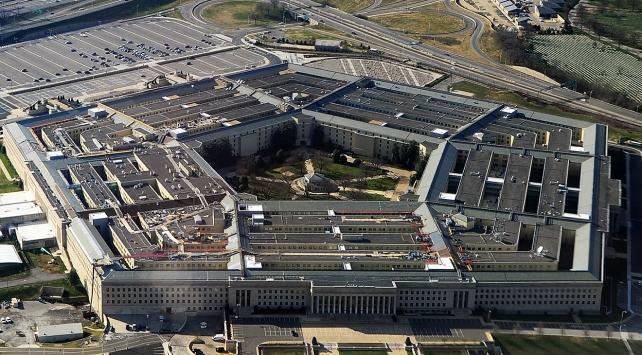 Esed'in tehdidine Pentagon'dan uyarı geldi