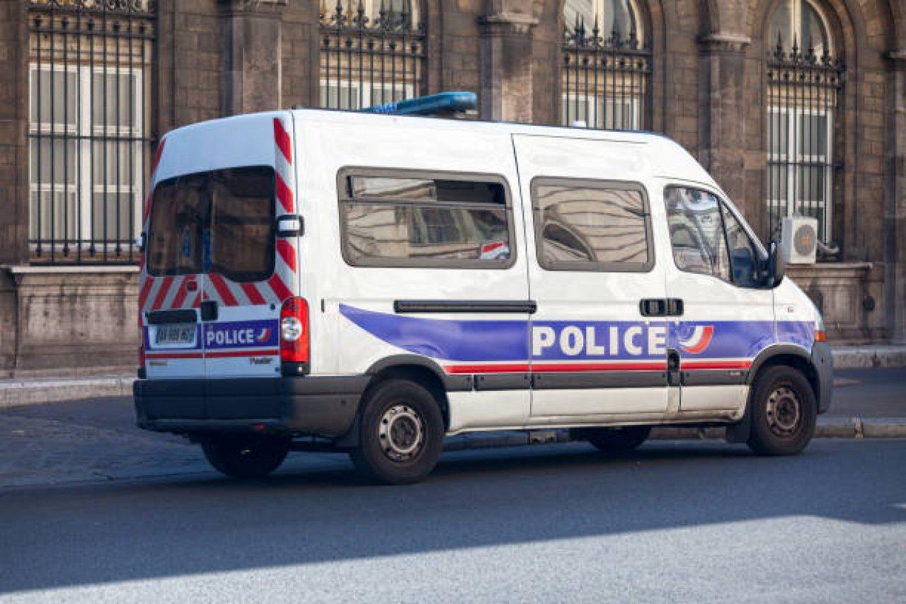 Paris'te kadın cinayeti