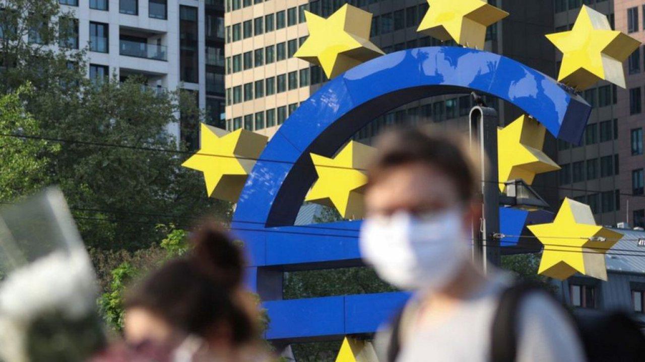 Almanya'nın kamu borcu Kovid-19 nedeniyle 2.2 trilyon euro ile rekor kırdı